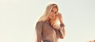 Jessica simpson daisy dukes photo