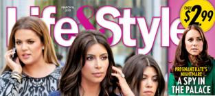 Kardashians canceled