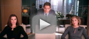 The Good Wife Season 6 Episode 14 Recap: Finding Her Voice