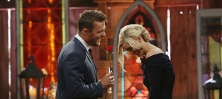 Whitney Bischoff and Chris Soules: Ready to Have a Baby?!?