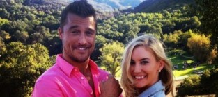 Chris Soules and Whitney Bischoff: Done After Dancing with the Stars?