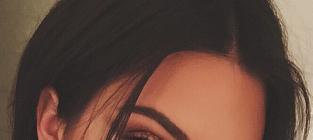 Kendall jenner selfie