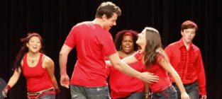 19 greatest glee performances in history dont stop believing