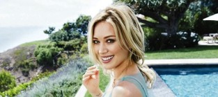 Hilary duff looking hot