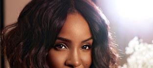 Kelly Rowland, Son