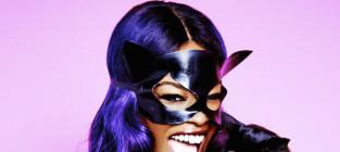 Azealia Banks Slams Kanye West, Kendrick Lamar and Pharrell in Playboy Interview