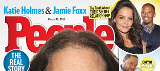 Bruce jenner people magazine cover