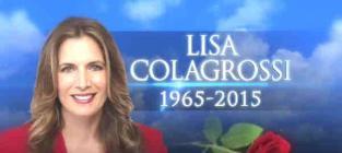 Lisa colagrossi