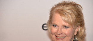 Candice Bergen: I'm Fat! I Don't Care Either!