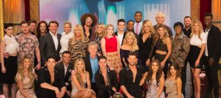 Dancing with the stars season 20 cast photo
