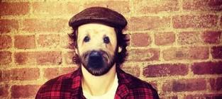 Josh groban instagram pic