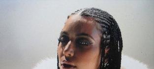 Kim kardashian cornrows photo
