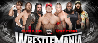 Wrestlemania 31 Results: A New Champion is Crowed
