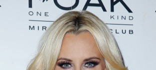 Jenny McCarthy Compares The View to the Titantic: It's Going Down!