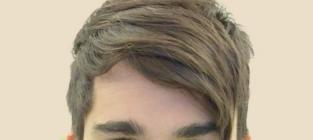 Pietro bosell close up