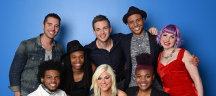American Idol Season 14 Top 8
