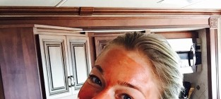 LeAnn Rimes Bikini Selfies Are Back! Desperation is the First Sign of Spring!