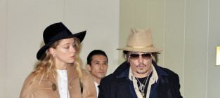 Johnny Depp and Amber Heard: Headed for Divorce ALREADY?!
