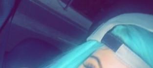Kylie Jenner Debuts New Blue Hair: Love It or Loathe It?