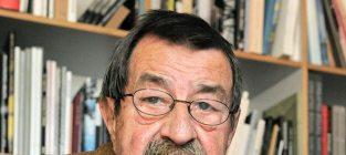 Gunter Grass Dies; Renowned Author Was 87