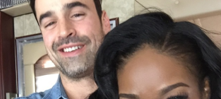 Azealia Banks and Jesse Bradford: Dating?!