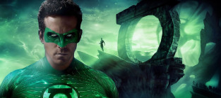 Ryan Reynolds as The Green Lanters