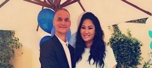 Kimora Lee Simmons, Husband