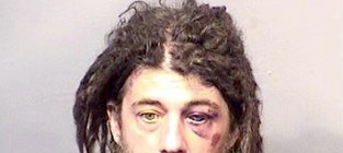 Florida Man Has Sex with Tree, Attacks Cop with Own Badge While High on Flakka