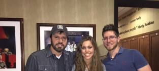 Jessa Duggar: Pregnant?! See the Latest Clues!