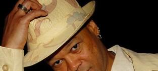 Johnny Kemp Dies in Jamaica: Singer Was 55
