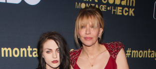 Frances Bean Cobain Appears Thin, Pale at Recent Red Carpet Events