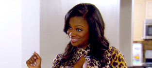 Kandi Burruss: Hoping for a Baby!