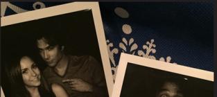 Nina Dobrev Instagram Pic