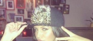 Michelle Keegan Instagram Photo