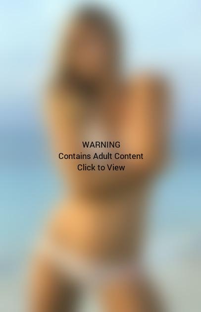 Maria Sharapova Bikini Pic