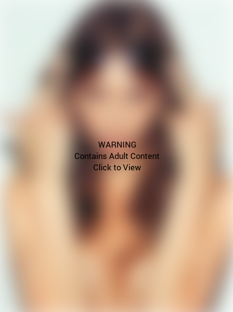 Cailin Russo Topless Photo