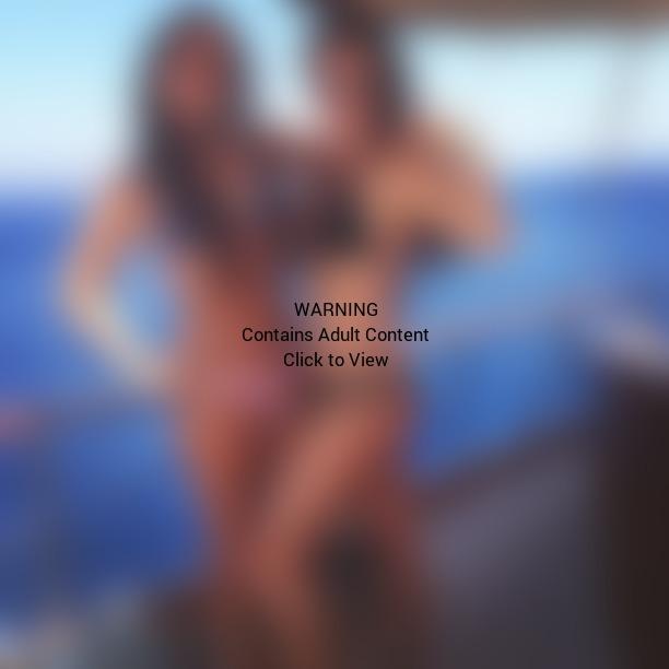Kyle Richards Bikini