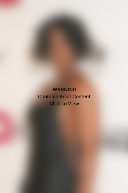 Kelly Rowland Side Boob Pic