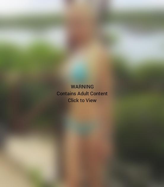 Valeria Lukyanova Bikini Picture