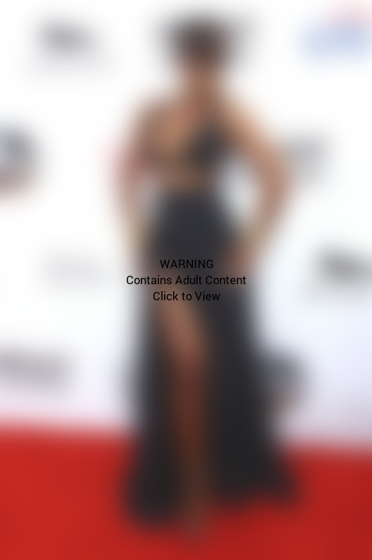 Kelly Rowland at the Billboard Music Awards