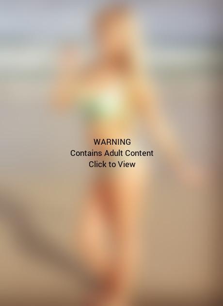 Anna Faith Carlson Bikini Pic