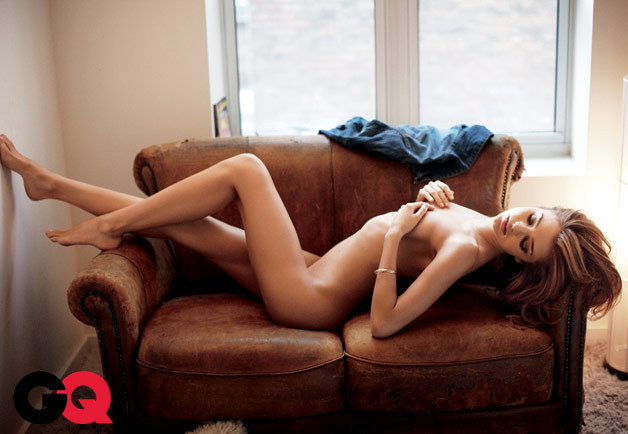 Miranda Kerr Naked, Again!