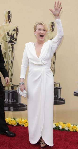 Meryl Streep: Best