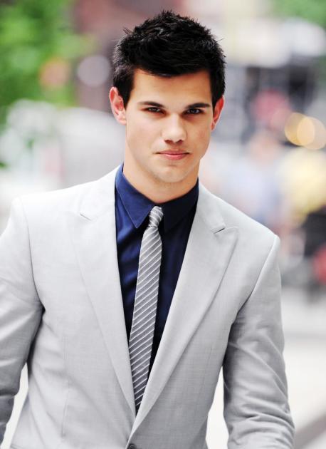 Handsome Photo