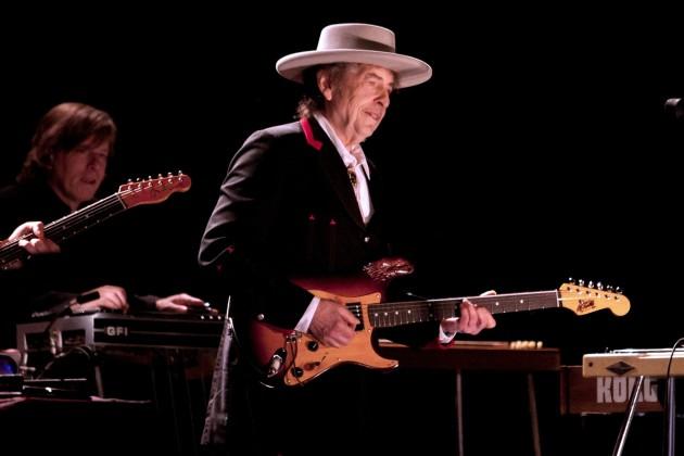 Bob Dylan - #33