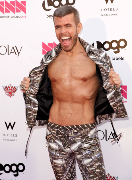 Perez Hilton Weight Loss Pic