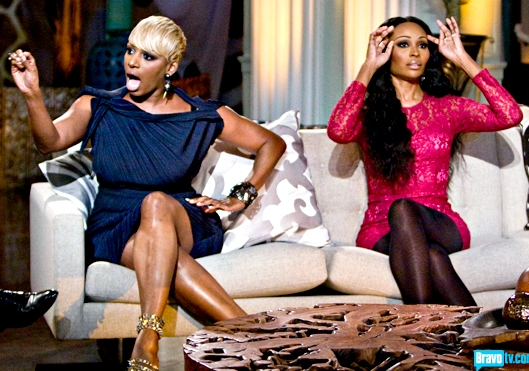 NeNe Leakes Is Keeping It Real