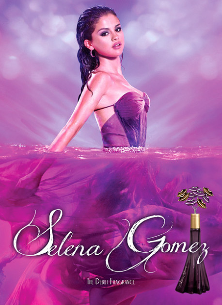 You can smell similar to Selena!