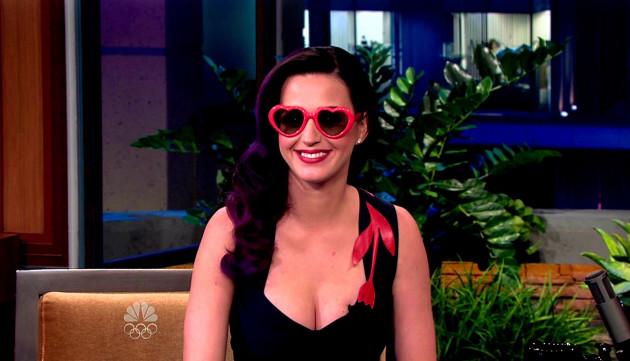 Katy Perrys Sunglasses
