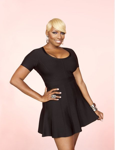 NeNe Leakes Is Hungry